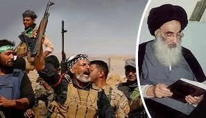 قسم العلاقات الثقافية يهنيء الشعب العراقي وقواتنا المسلحة بمناسبة يوم النصر