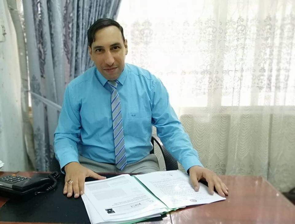 تدريسي بجامعة الفرات الأوسط التقنية ينشر بحثاً في دار النشر العالمية السفير  .